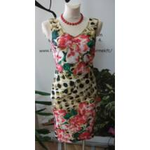 5153a9e118 Mystic Day farmeres apró fodros alakformáló ruha