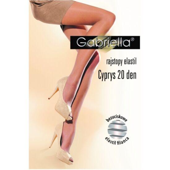 Gabriella Medica krepp harisnyanadrág 20 den