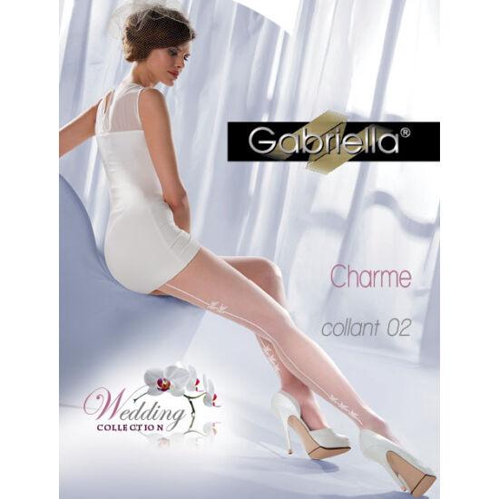 Gabriella Charme collant 2 harisnyanadrág