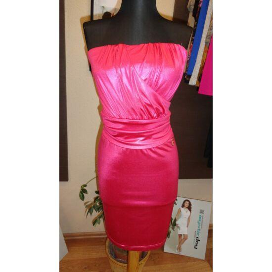 Envy rózsaszín ujjatlan ruha