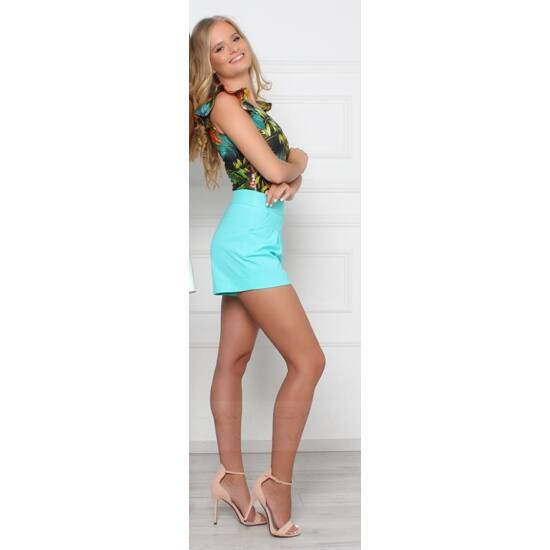Envy kék rövidnadrág