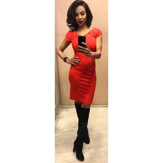 Envy piros riglis ruha