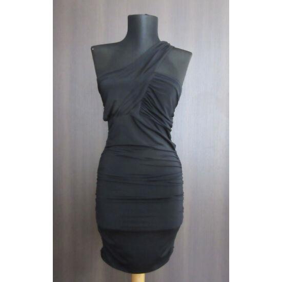 Envy fekete húzott ruha
